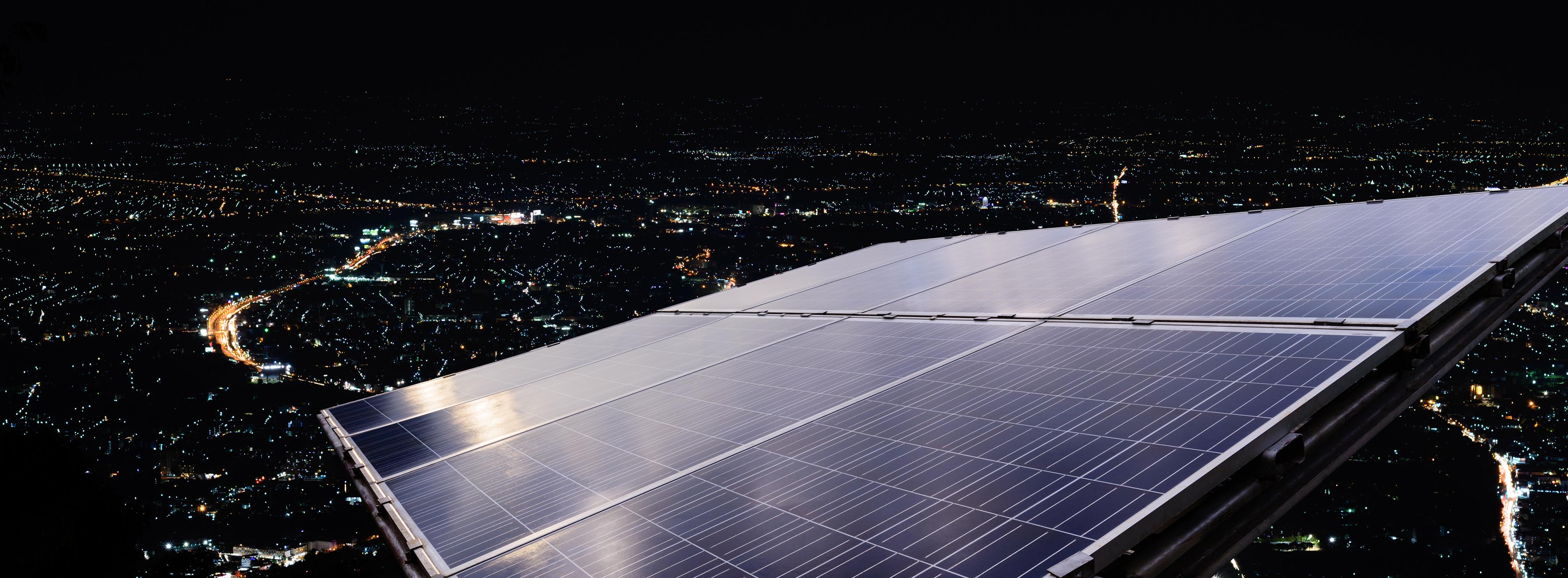 Herzlich Willkommen bei Solarexpress!