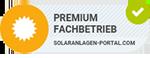 Logo Solaranlagen Portal